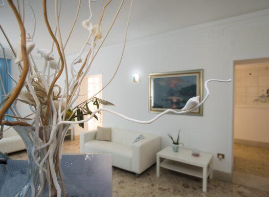 Hotel Delfino Marina di Camerota